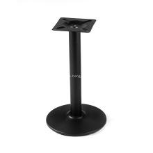 Bases de mesa de columna de café baratos para la venta
