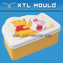 Plastic Injection Molds for Food Containers, Plastic Container/Box Mold