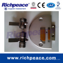 S/D Iron Wheel Presser Foot Without Foot