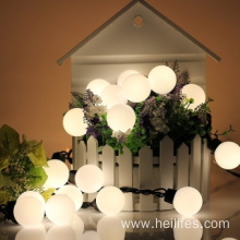 Modern Home LED Glowing ball light