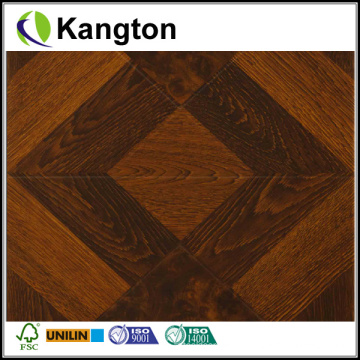 Kangton Laminate Parquet Flooring Preço (piso em parquet laminado)