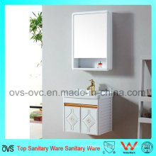 High Grade Wall Mounted Aluminium Cabinet