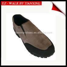 chaussures de sécurité avec style décontracté et bout en acier