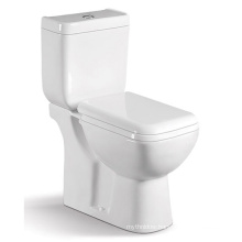 Ovs Made In China Best Quality European Wc Toilet Bowl With Cistern