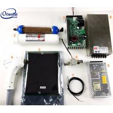 Haarentfernungsgerät der Diodenlaser-Maschine 808nm Soem