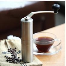 Stainless Steel Manual Coffee Maker Grinder