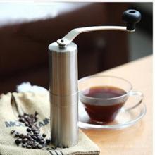 Ручной измельчитель кофе из нержавеющей стали