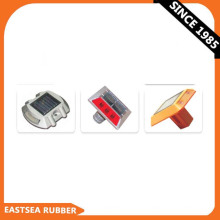 Solarbetriebener 4/6 Flash LED Reflection Road Stud