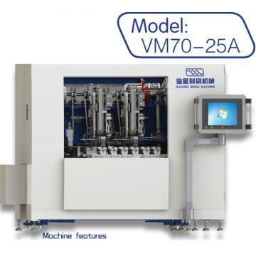 Numerical 5 Axis Brush Tufting Machine