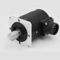 Codificador ótico incremental rotativo de 66 mm, eixo de 15 mm 1024ppr