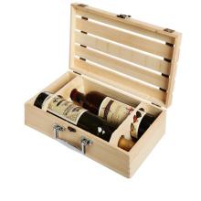 Verre à vin emballage cadeau