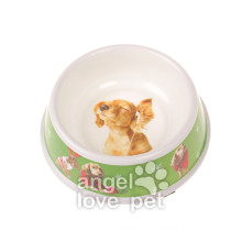 Carton Single Bowl, Produto Pet