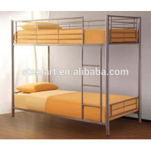 Adult China metal frame bunk beds low price