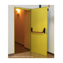 Competitive Prices High Rated Fire Resistance Fire Doors