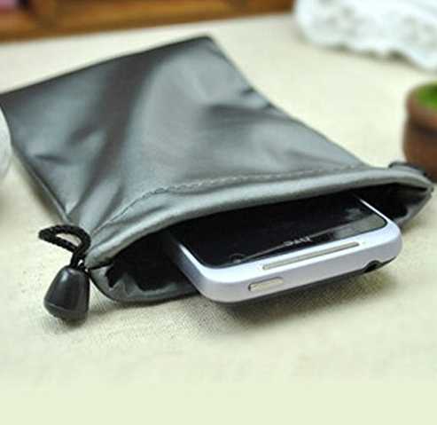 Nylon Pouch For Packaging Electronic Products