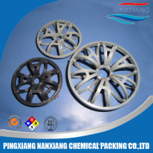 Plastic Teller Rosette Ring as Random packing manufacturer