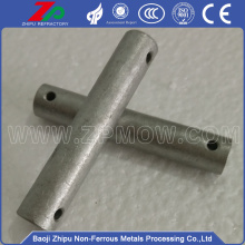 High Precision Molybden Turning Machine Parts