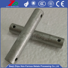 Molybdenum Precision Precision Turning Parts Parts