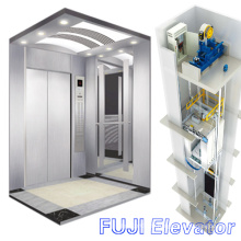 Ascenseur élévateur à passagers FUJI (HD-JX05)