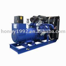 Doosan Générateur diesel 500KW / 625KVA 50Hz 1500 tr / min