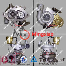 Turbocargador TF035HM 4M40 49135-03101 ME201677