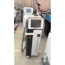 Máquina de depilación y rejuvenecimiento de la piel magnetoóptica Elight SHR 360 con eliminación de tatuajes con láser