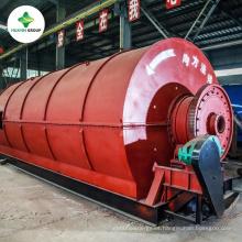 XINXIANG HUAYIN maquinaria de procesamiento de residuos a combustible