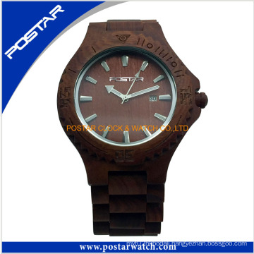 Wholesale High Quality Wood Watches Custom Watch From China Supplier