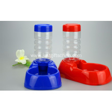Promotional Logo Water Bottle For Dogs