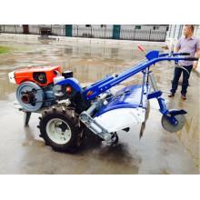 12-22HP Dongfeng Df Diesel Walking Tractor