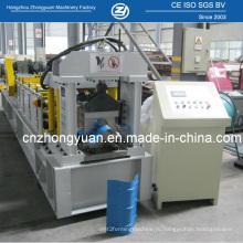 Профилегибочная машина для производства металлических коньков