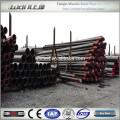 Бесшовный стальной корпус api 5ct сталь марки j55 k55 n80 p110