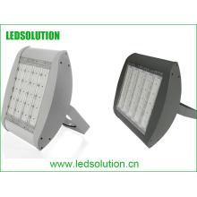 Luz del túnel del LED al aire libre, lámpara del túnel del LED IP65