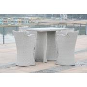 Outdoor Furniture - Patio/Garden Bar Chair and Table Set (GS4003)