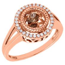 925 Серебряные кольца Ювелирные изделия Dacning Diamond Оптовые продажи