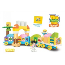 Child's Favorite Building Block Toys Wholesale