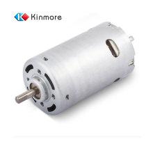 Motor alto da CC do torque / motor elétrico Dc da escova de carbono Motor elétrico da CC da dc / 12v RS-997