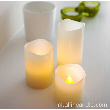 Afstandsbediening LED Candle LED Pillar Candles