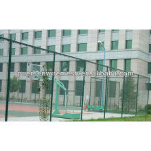hot selling PVC coated Expanded Metal Fence manufacturer