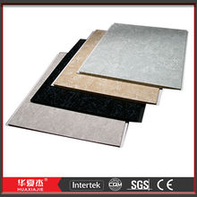 Heat Stamping UPVC Ceiling Grid Covers