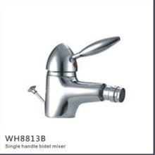 Подъемный смеситель для биде (WH-8813B)