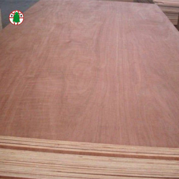 18 mm Bintangor BBCC Plywood for Furniture