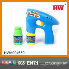 Hot sale funny 100ML bubble blower gun