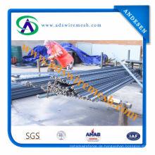 Großhandel Metall verzierte T Post (ADS-TP-04)