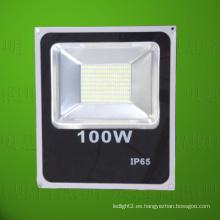 Luz de enfoque 100W LED