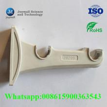 Supports en fonte d'aluminium en aluminium personnalisés