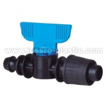 PP COMPRESSION IRRIGATION VALVE JP66