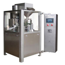 Gmp Standard Vacuum Full Automatic Pharmaceutical Filling Machine, Capsule Filler Machine