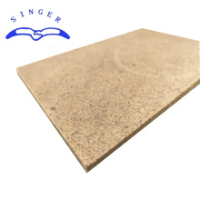 HDF colour 4X8 hardboard 1/16 for coasters with CE certificate