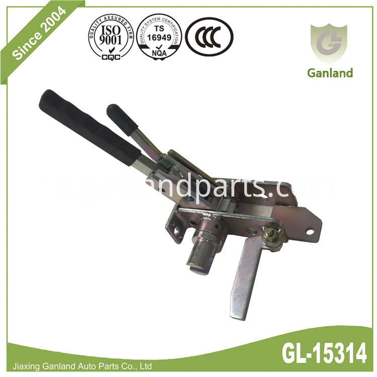 Curtain Tensioner RH GL-15314